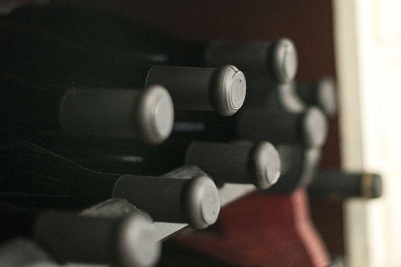 Das passende Weinregal: Von klein bis groß, von kostengünstig bis luxuriös-imposant